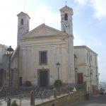 Chiesa sconsacrata di San Nicola di Bari