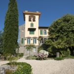 Villino Volterra